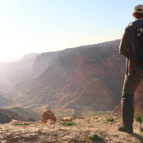 Makrotrip #01 – Jordánsko a Izrael
