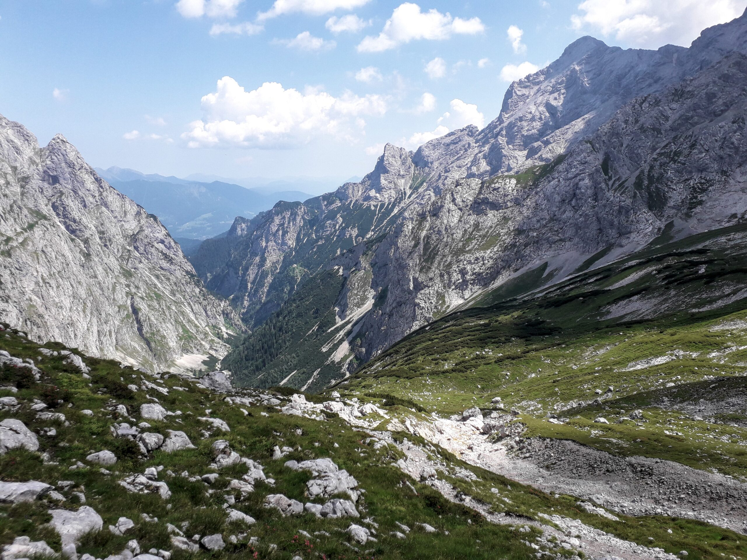 Makrotrip #02 – Vysoké Tatry