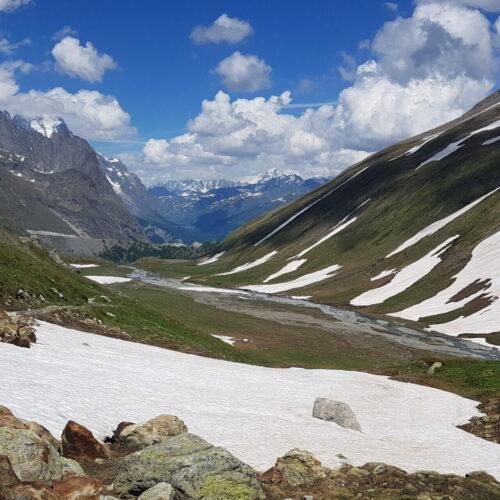 Microtrip #11 – Tour du Mont Blanc za 4 dny